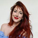 Anaïs SCHMITT, graphiste et content manager