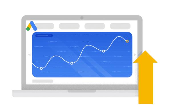 Optimisation de campagne Google Ads